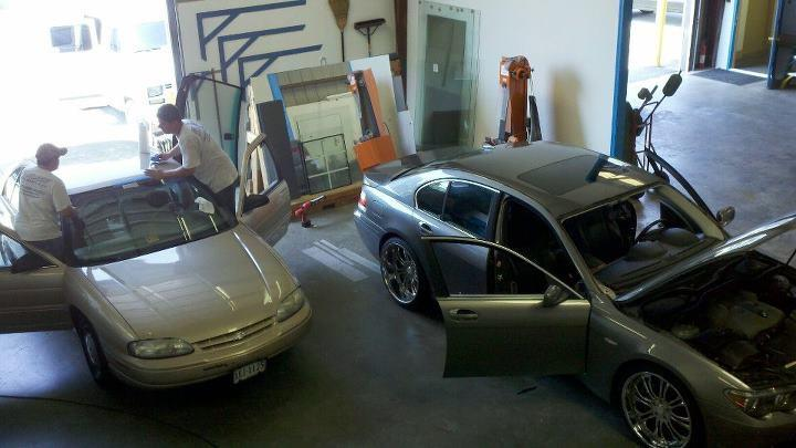 Windshield Replacement Amp Auto Glass In Richmond Glass